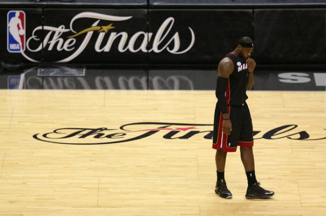 NBA Expert Picks, Analysis and Predictions for the 2014 NBA Finals