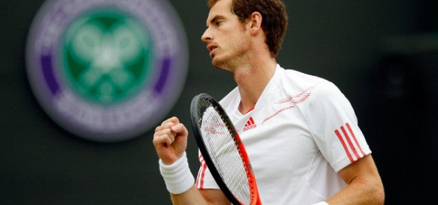 2014 Wimbledon Men's Singles Predictions, Odds, and Tennis Betting Preview