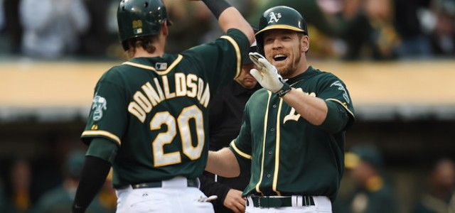Best Games to Bet on Today: A's vs. Yankees & Blue Jays vs. Tigers – June 3, 2014