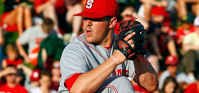 2014 MLB Draft Preview and Predictions – Will Houston Pick Carlos Rodon or Brady Aiken First Overall?