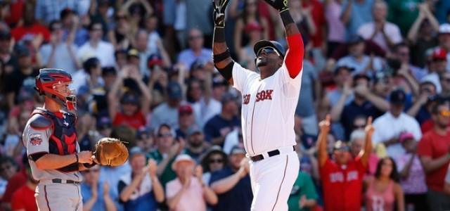 MLB Free Picks – Baseball Games of the Day – June 27, 2014