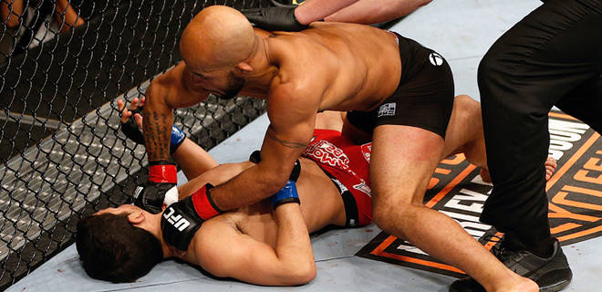 Best UFC Betting Sites for Canadians