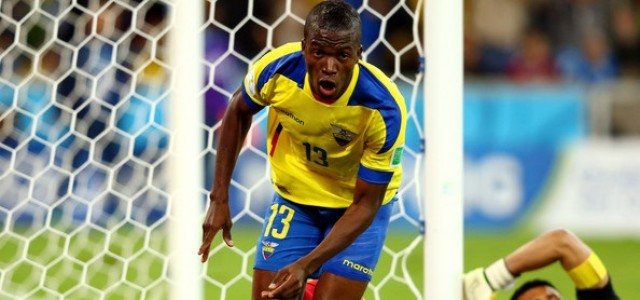 Ecuador vs. France – World Cup 2014 – Group E Predictions and Betting Preview for June 24, 2014