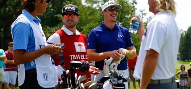 2014 Travelers Golf Championship Predictions and Betting Preview