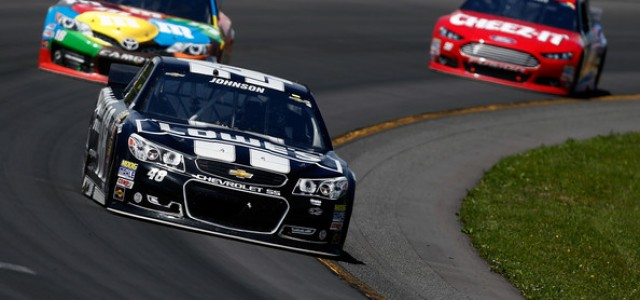 2014 NASCAR Quicken Loans 400 Predictions, Picks and Preview