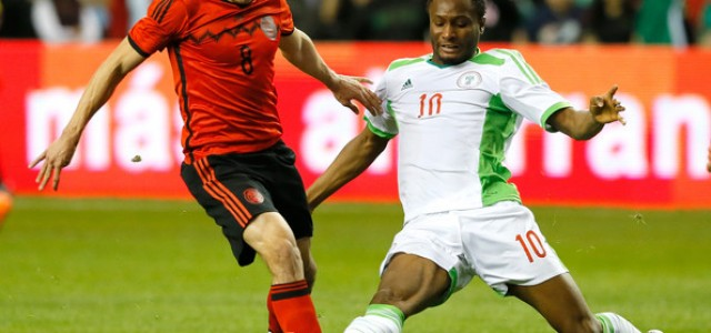 Nigeria vs. Iran – World Cup 2014 – Group F Predictions and Betting Preview for June 16, 2014