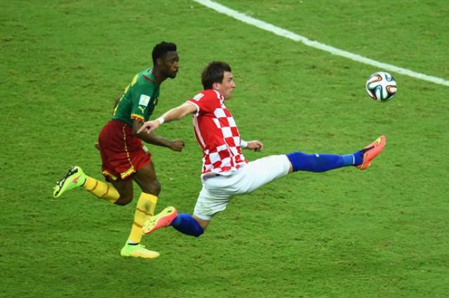 croatia game today