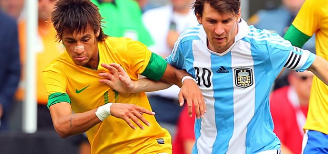 Experts Picks and Predictions for the 2014 World Cup of Soccer