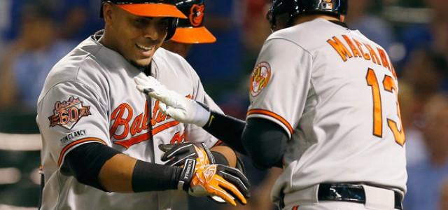 Baltimore Orioles vs. Washington Nationals – Major League Baseball – Betting Preview and Prediction – July 7, 2014