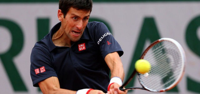 Novak Djokovic vs. Ernests Gulbis – 2014 Men's French Open Quarterfinals – Betting Preview and Prediction