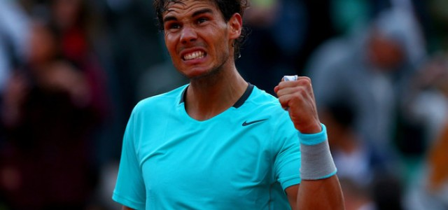 Rafael Nadal vs. Andy Murray– 2014 Men's French Open Semifinals, Betting Preview and Prediction