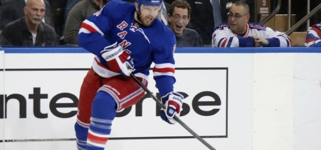 New York Rangers vs. Los Angeles Kings – 2014 Stanley Cup Finals, Game 3 – June 9, 2014 Betting Preview and Prediction