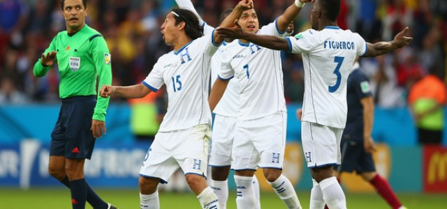 Honduras vs. Ecuador – World Cup 2014 – Group E Predictions and Betting Preview for June 20, 2014