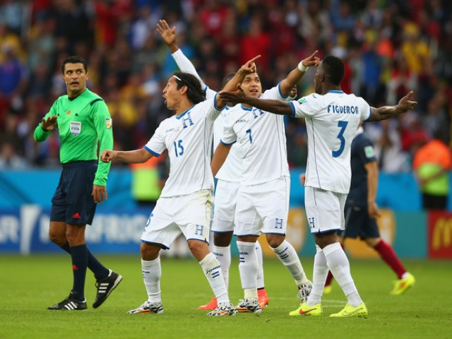5473bf0d5861e South Korea vs. Honduras – Rio 2016 Olympics Men s Soccer Quarterfinal  Predictions