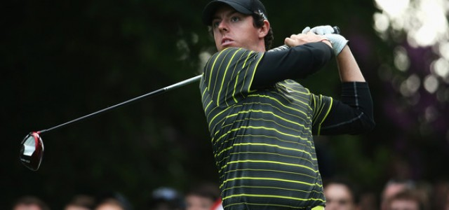 Who Will Win the US Open of Golf 2014 – Odds Favor Rory McIlroy
