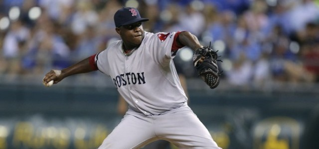 Boston Red Sox vs. Detroit Tigers – Major League Baseball – June 6, 2014 – Betting Preview and Prediction