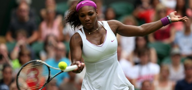 2014 Wimbledon Women's Singles Predictions, Odds, and Tennis Betting Preview