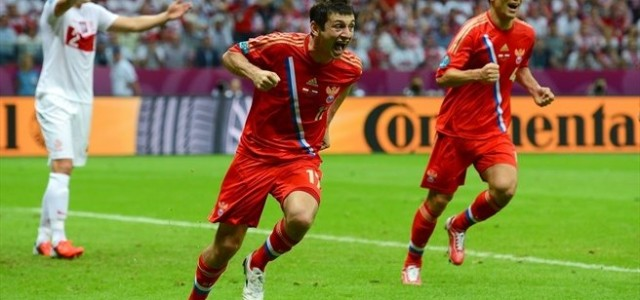 Russia vs. South Korea – World Cup 2014 – Group H Predictions and Betting Preview for June 17, 2014