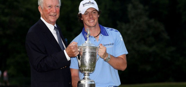 2014 U.S. Open of Golf Predictions, Odds, and Betting Preview