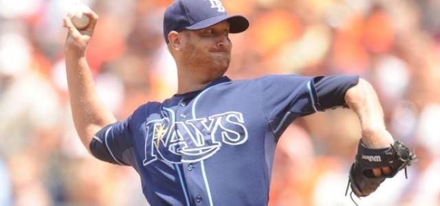 Tampa Bay Rays vs. Detroit Tigers – Major League Baseball – Betting Preview and Prediction – July 4, 2014