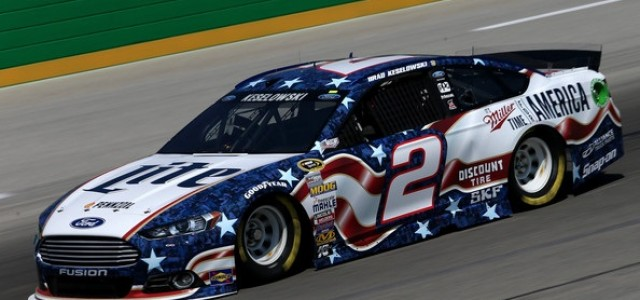 2014 NASCAR Camping World RV Sales 301 Predictions, Picks and Preview, July 13, 2014