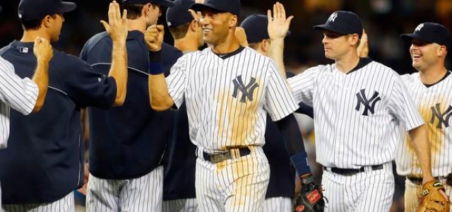 MLB Free Picks – Baseball Games of the Day – July 21, 2014