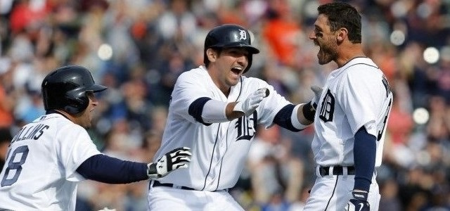 2014 AL Central Predictions and Preview – MLB Baseball Pennant Race Odds