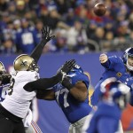 New York Giants 2014 Team Preview and Predictions