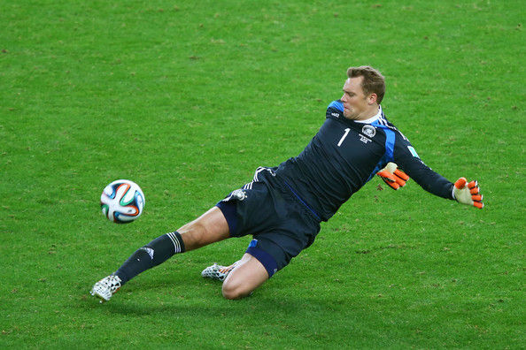2014 World Cup Golden Glove Predictions and Betting Preview