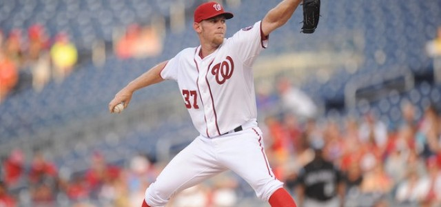 Best Games to Bet on Today: Orioles vs. Nationals & Giants vs. Athletics – July 7, 2014
