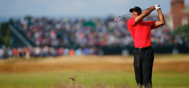 Can Tiger Woods Win the British Open 2014 Golf Championship?