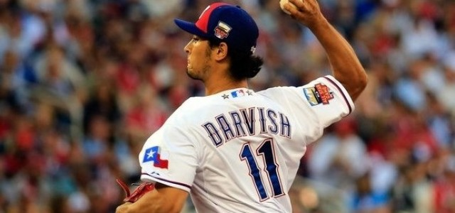 Texas Rangers vs. Toronto Blue Jays – Major League Baseball – Betting Preview and Prediction – July 18, 2014