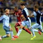 Toronto FC vs. Sporting Kansas City – Major League Soccer – Betting Preview and Prediction – July 26, 2014