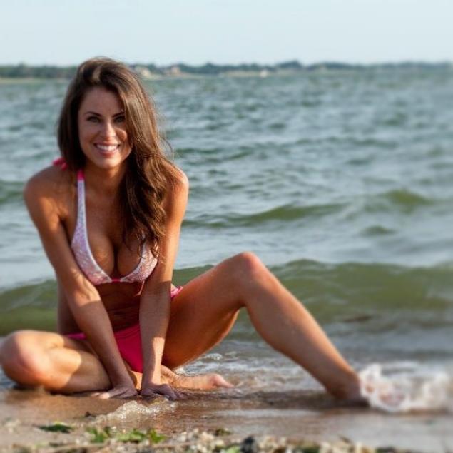 mcdonald nude photo