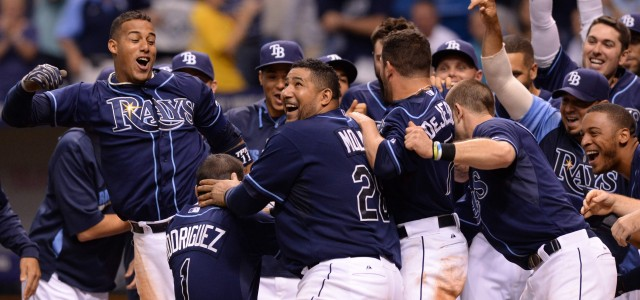 Milwaukee Brewers vs. Tampa Bay Rays – Major League Baseball – Betting Preview and Prediction – July 28