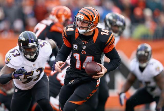 Baltimore Ravens vs Cincinnati Bengals Predictions