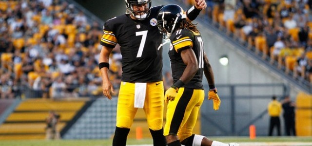 Pittsburgh Steelers vs. Philadelphia Eagles – August 21, 2014 – NFL Preseason Betting Preview and Prediction