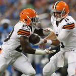 Cleveland Browns vs. Pittsburgh Steelers – September 4, 2014 – Betting Preview and Prediction