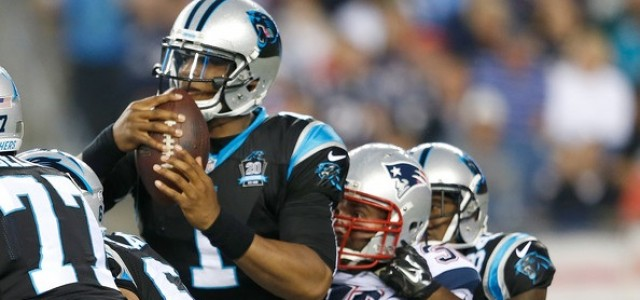 Carolina Panthers vs. Tampa Bay Buccaneers Prediction, Picks, and Betting Preview – September 7, 2014