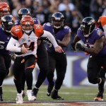 AFC North Predictions and Preview – 2014/15 NFL Season