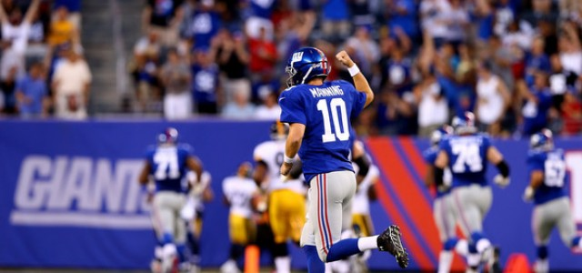 Best Games to Bet on Today: New England Patriots vs. New York Giants & Oakland Athletics vs. Los Angeles Angels – August 28, 2014