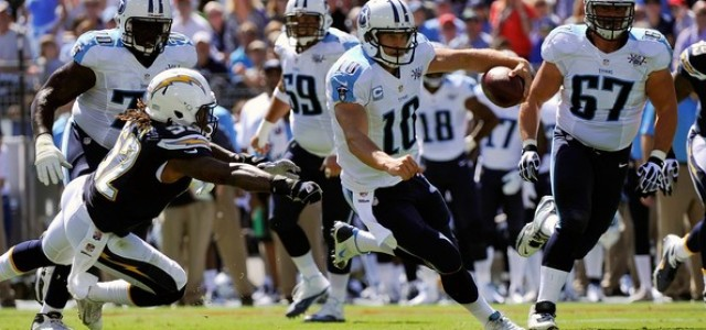 Tennessee Titans vs. Kansas City Chiefs Predictions and Betting Preview – September 7, 2014