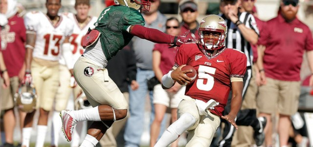 2014-15 Heisman Trophy Predictions and Betting Odds