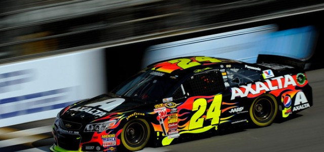 2014 NASCAR Irwin Tools Night Race Predictions and Betting Preview