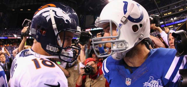 Indianapolis Colts vs. Denver Broncos Predictions and Betting Preview – September 7, 2014