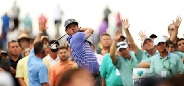 BMW PGA Championship Predictions and Golf Betting Preview