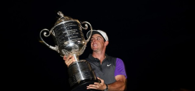 2014 The Barclays Golf Predictions and Betting Preview – Can Rory McIlroy Make it Four in a Row?