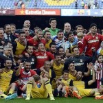 2014-15 Spanish La Liga Primera Division Predictions and Betting Preview