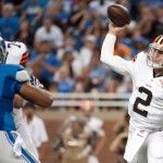 NFL Preseason Week 2 Predictions and Betting Preview