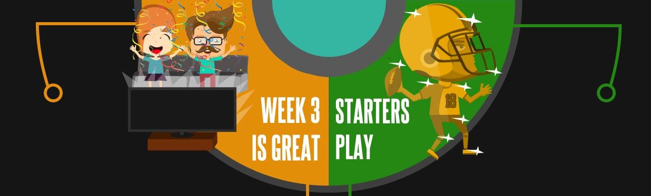 ncaa week 3 play offs